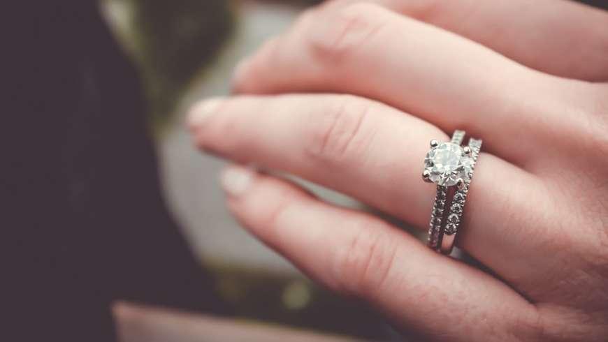 Pırlanta Mücevherin Bakımı
